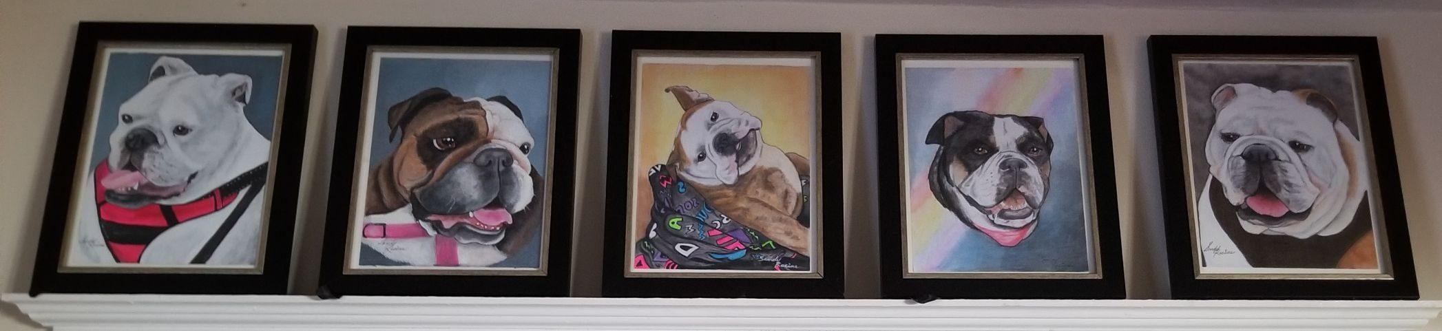B.A.C.A.N. Dog Rescue
